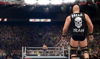 La banda sonora de WWE 2K16