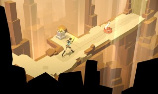 Lara Croft GO ya disponible para iOS, Android y Windows Phone
