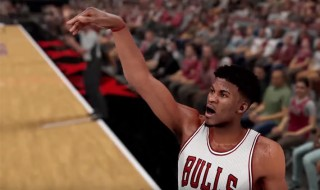 Primer trailer con gameplay de NBA 2K16