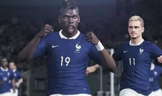 Konami se hace con la licencia de la UEFA Euro 2016