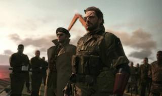 Requisitos mínimos y recomendados para Metal Gear Solid V: The Phantom Pain en PC