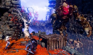 Ya disponible Trine 3: The Artifacts of Power