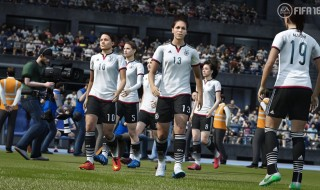 FIFA 16 ya disponible en EA Access para Xbox One