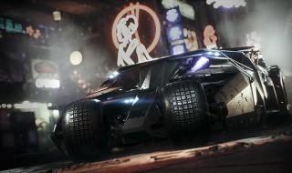 Hoy llega nuevo contenido a Batman: Arkham Knight