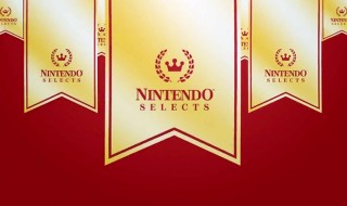 La linea Nintendo Selects llega a España para Nintendo 3DS