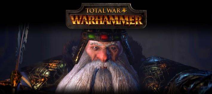 Total war Warhammer - Enanos
