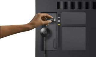 Google estrena Chromecast de audio y renueva el de vídeo