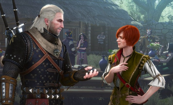 The_Witcher_3_Wild_Hunt_Hearts_of_Stone_I'm_sure_the_lumps_nothing_Geralt_but_I'd_rather_not_diagnose_you_at_a_party