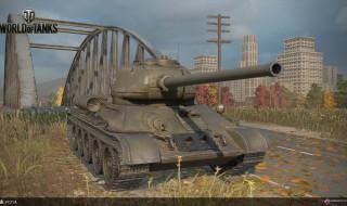 World of Tanks llegará a PS4