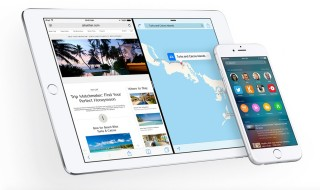 iOS 9 ya disponible para su descarga