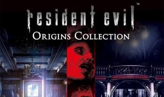 Anunciado Resident Evil Origins Collection para PS4, Xbox One y PC