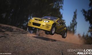 Sebastien Loeb Rally Evo ya tiene nueva fecha de lanzamiento
