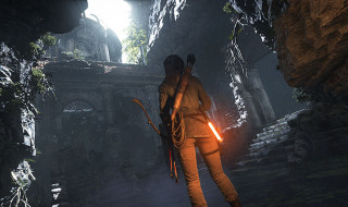 14 minutos de nuevo gameplay de Rise of the Tomb Raider