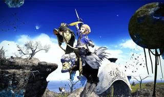 El centro de datos europeo de Final Fantasy XIV echa a andar el 20 de octubre