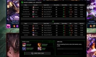 Razer Comms: Stream Viewer cuenta ahora con un completo calendario de eSports