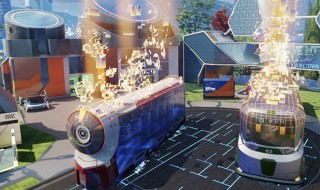 Un vistazo al mapa Nuk3town de Call of Duty: Black Ops III