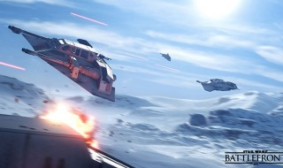 Requisitos mínimos y recomendados de Star Wars Battlefront para PC