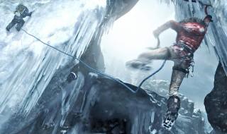 Los entornos que nos encontraremos en Rise of the Tomb Raider