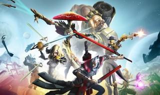 Battleborn se retrasa hasta mayo de 2016
