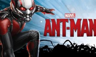 Ant-Man repite como película más descargada de la semana