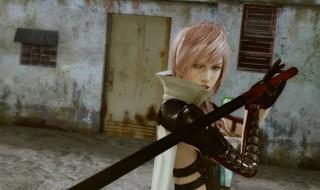 Lightning Returns: Final Fantasy XIII llega a Steam el 10 de diciembre
