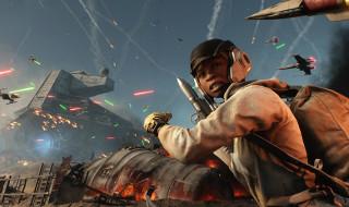 Así luce la Batalla de Jakku en Star Wars Battlefront