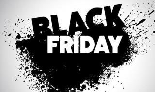 Las ofertas en vídeojuegos en el Black Friday de Amazon