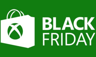 Ofertas en Xbox Live por el Black Friday