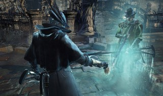 Ya disponible la actualización 1.07 de Bloodborne