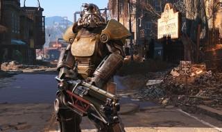 Trailer de lanzamiento de Fallout 4