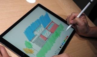 El iPad Pro se pone a la venta a finales de semana