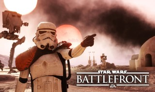 Las notas de Star Wars Battlefront en las reviews de la prensa