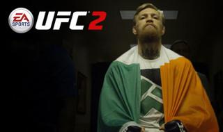 Anunciado EA Sports UFC 2