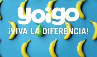 Vuelve la tarifa Sinfín de Yoigo: 20GB de datos y llamadas ilimitadas por 29 euros