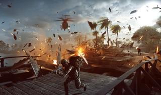 Battlefield Hardline y Battlefield 4 entre las ofertas de la semana en Xbox Live