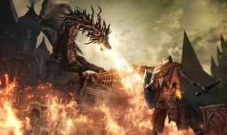 Las ediciones especiales de Dark Souls III y nuevo gameplay