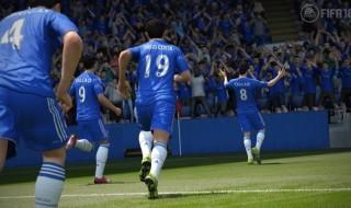 EA Sports introduce cambios en la jugabilidad de FIFA 16