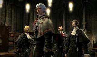 Final Fantasy XIV recibe el parche 3.15