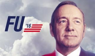 La cuarta temporada de House of Cards disponible el 4 de marzo
