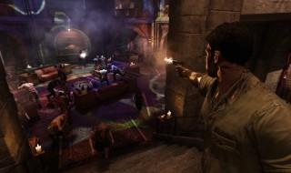 12 minutos de gameplay de Mafia III
