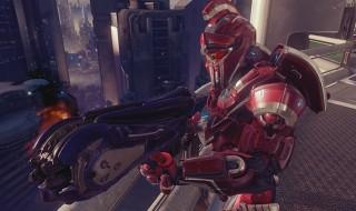 Infinity's Armory, nueva actualización de contenido para Halo 5: Guardians