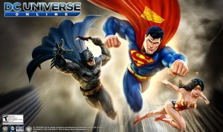 DC Universe Online se lanzará en Xbox One y tendrá cross-play entre PS4 y PC