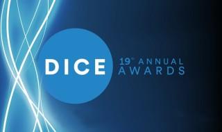 Los nominados a los 19º premios D.I.C.E.