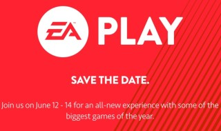 Electronic Arts anuncia el evento EA Play