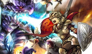 Las notas de Final Fantasy Explorers en las reviews de la prensa