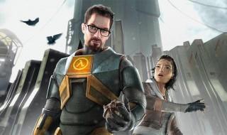 El guionista de Half Life, Marc Laidlaw, se va de Valve