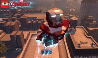 Las notas de LEGO Marvel Vengadores en las reviews de la prensa