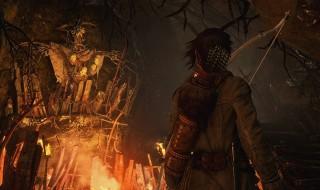 Baba Yaga: El Templo de la bruja, DLC para Rise of the Tomb Raider, llega la semana que viene