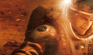 The Martian repite como película más descargada de la semana