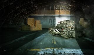 World of Tanks ya tiene fecha de lanzamiento en PS4